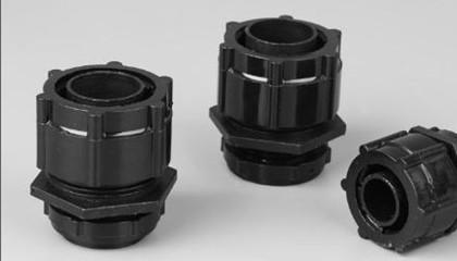 塑料防水电缆接头相比其他接头优点更明显