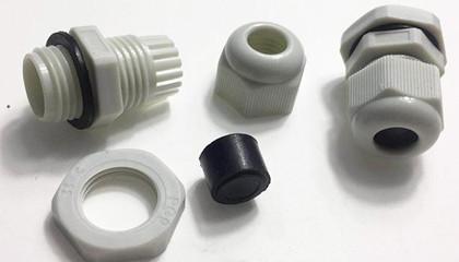 塑料防水电缆接头的规格和尺寸