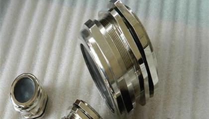 电缆防水接头选型、作用和使用指导