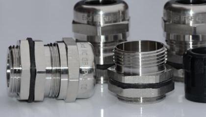 不锈钢电缆防水接头适用环境