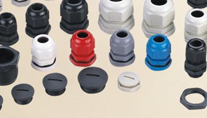 塑料电缆防水接头的结构和规格型号