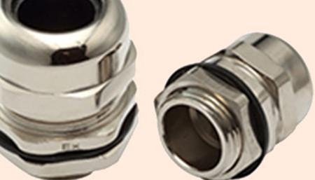 造成金属电缆防水接头接触电阻过大的原因