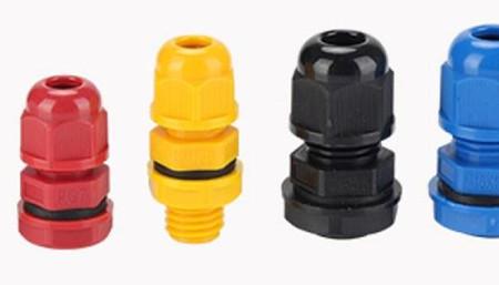 塑料电缆防水接头安全连接很重要