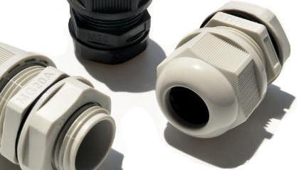 尼龙防水电缆接头漏水导电的原因