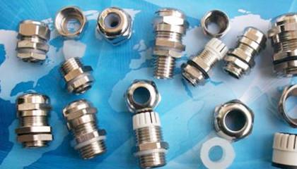 金属多孔电缆防水接头具有哪些使用特点?
