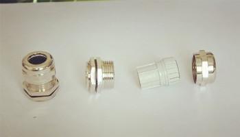 金属电缆防水接头的规格和特点
