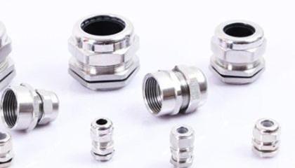 不锈钢电缆防水接头品牌排名及选择
