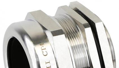 选购金属防水电缆接头时需注意防水性能