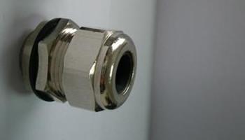 不锈钢防水电缆接头的选型技巧