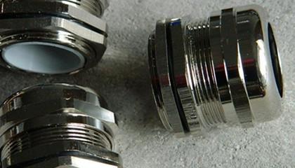 金属电缆防水接头怎么接比较好?