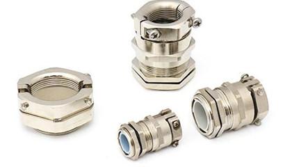金属防水电缆接头的安全标准和规格