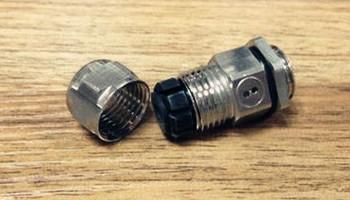 采购金属电缆防水接头看哪几个方面