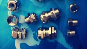 厂家在生产防水金属电缆接头时要保证产品的性能