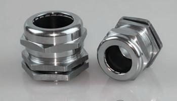 金属电缆防水接头结构和参数