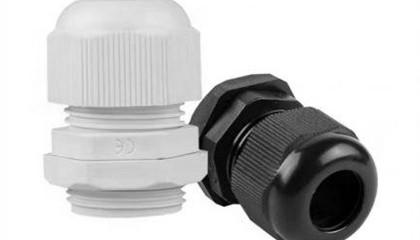 为什么电缆防水接头会用到尼龙材料?