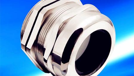 金属电缆防水接头的基本参数和产品特性