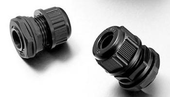塑料电缆防水接头如何防止折断?