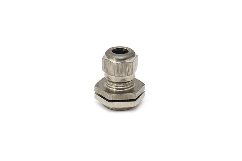 304/316不锈钢电缆接头PG制防爆填料函固定头