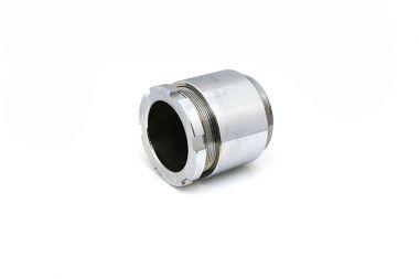 不锈钢防爆格兰头IP68级防水电缆填料函连接头