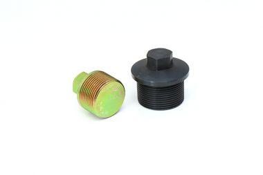 外六角螺塞螺堵堵件防爆电缆填料函可非标定制
