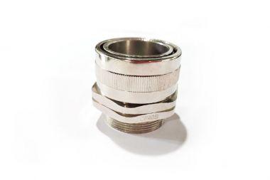 固定式金属索头旋转式电缆防水接头型号规格齐全可按图定做